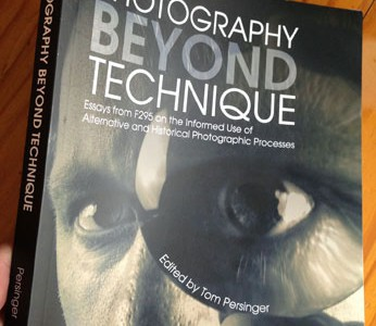 Photography Beyond Technique: Essays from F295