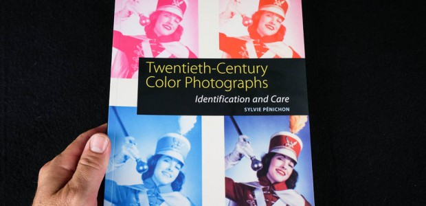 Book: Twentieth Century Color Photographs
