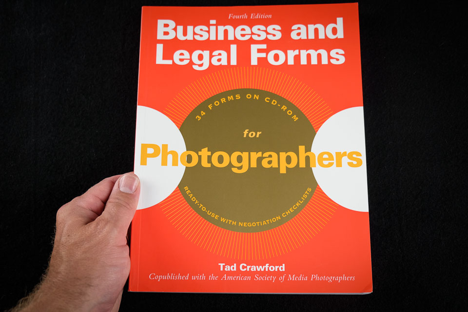 Business and Legal Forms for Illustrators Business and Legal Forms Series