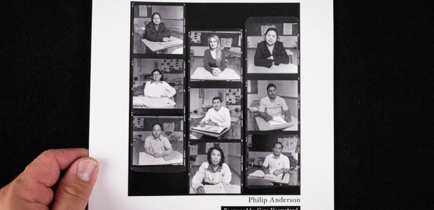 Photobook: Changing Face of a Nation