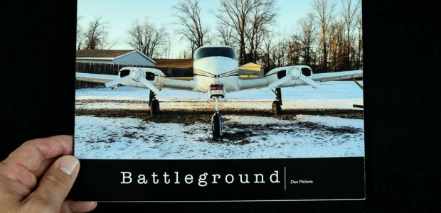 Photobook: Battleground
