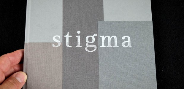 Photobook Interview: Stigma