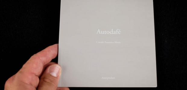 Photobook Interview: Autodafé